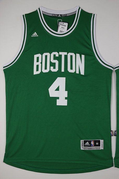 Camiseta Isaiah Thomas de los Boston Celtics