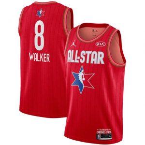 Camiseta Kemba Walker #43 TEAM GIANNIS Allstars 2020