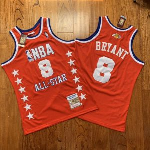 Camiseta Kobe Bryant #23 All Star 2003