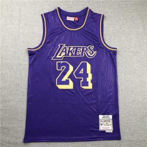 Camiseta Kobe Bryant #24 Edición especial año de la rata