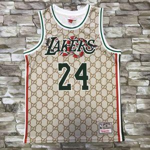 Camiseta Kobe Bryant #24 Mamba