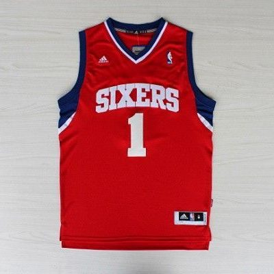 Camiseta M.Carter-Williams #1 Philadelphia 76ers