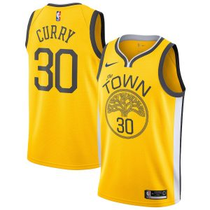 Curry Warriors Earned