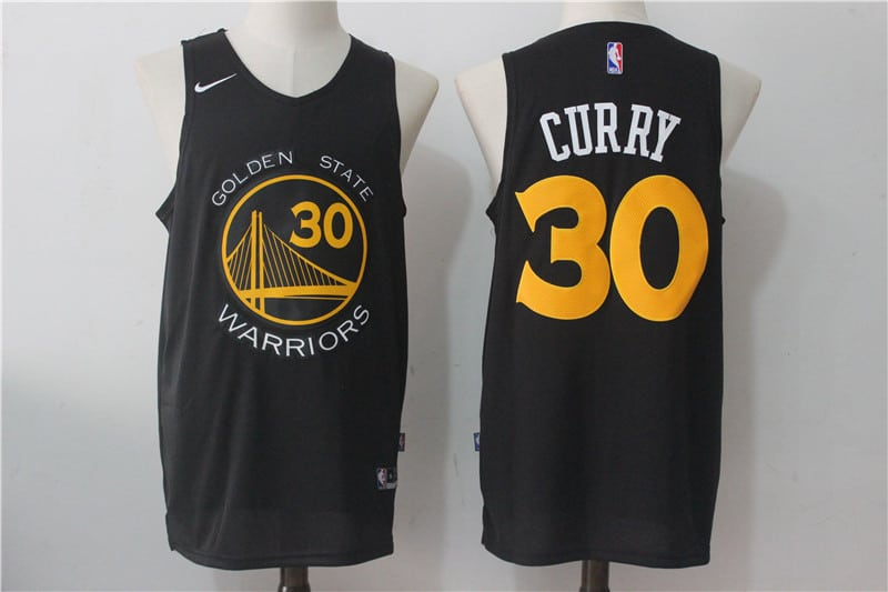 Camiseta Stephen Curry  30 Golden State Warriors  22 4ada6ea4131