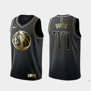 Doncic Golden Edition