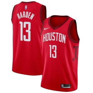 Harden Rockets Earned