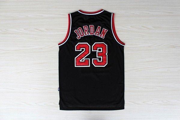 transatlántico caballo de fuerza Céntrico  Camiseta Michael Jordan #23 Chicago Bulls 【22,90€】 | TCNBA