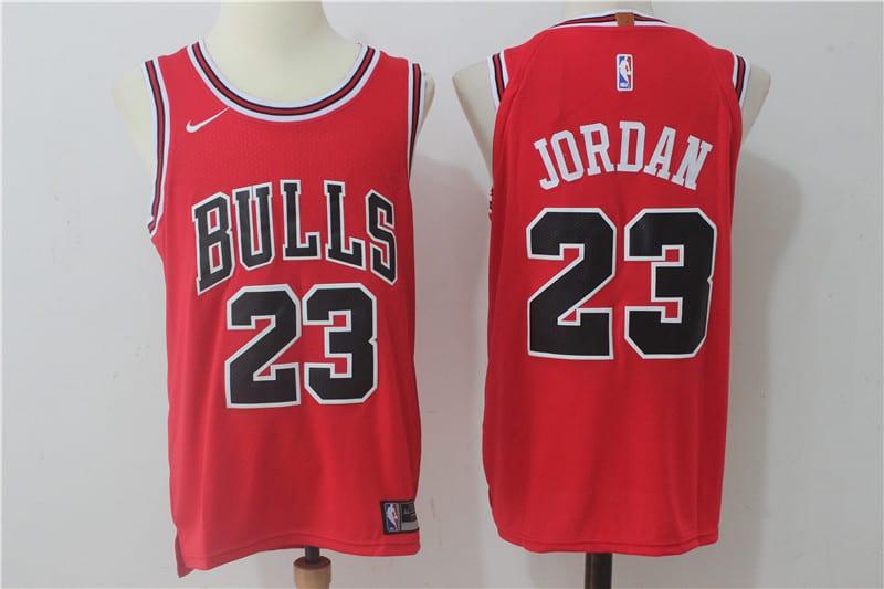 Camiseta Michael Jordan  23 Chicago Bulls  22 715e1783d19