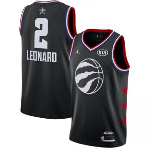 Leonard 2 Negra