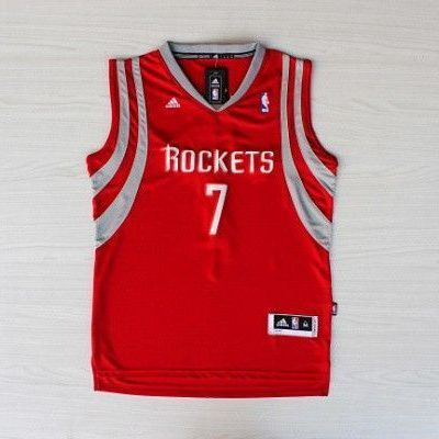 Camiseta Jeremy Lin #7 Houston Rockets