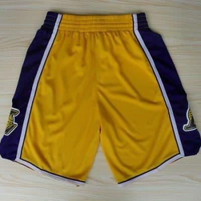 Pantalones de los Angeles Lakers