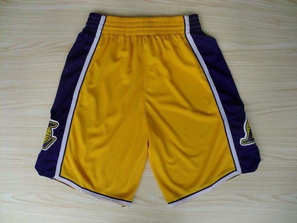 Pantalones de los Angeles Lakers
