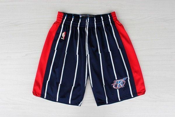 Pantalones Houston Rockets | Negro 1