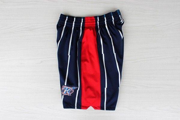 Pantalones Houston Rockets | Negro 2