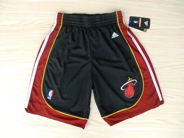 Pantalones Miami Heat
