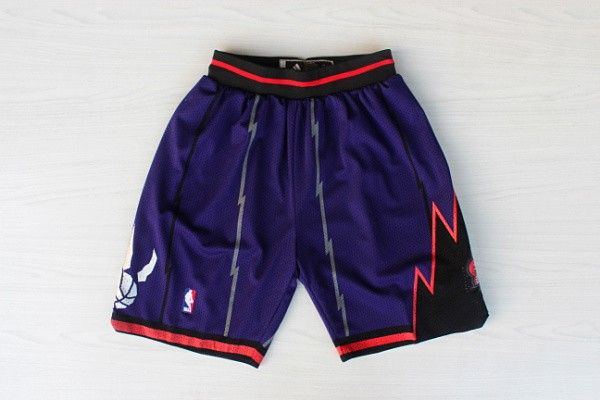 Pantalones de los Toronto Raptors