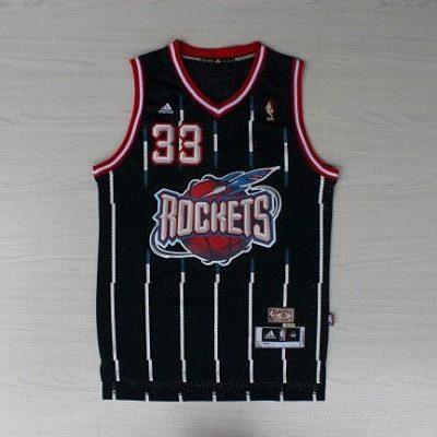 Camiseta Scottie Pippen #33 Houston Rockets
