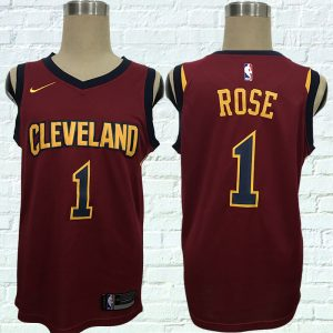 Rose Cavs Granate