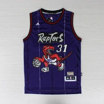 Camiseta Terrence Ross #31 Toronto Raptors