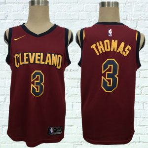 Thomas Cavs Granate