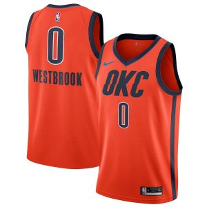 Westbrook OKC Earned