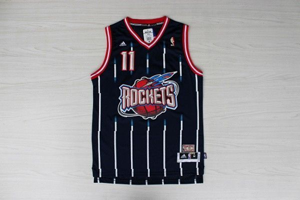 Camiseta Yao Ming #11 Houston Rockets