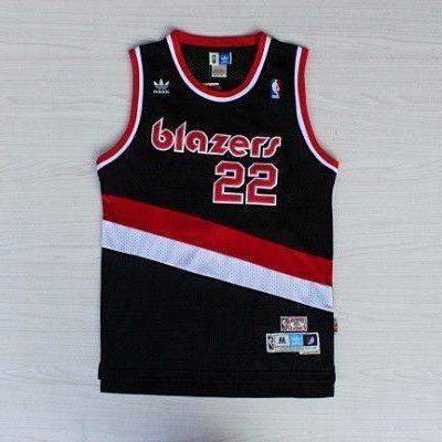 Camiseta Clyde Drexler #22 Portland Trail Blazers