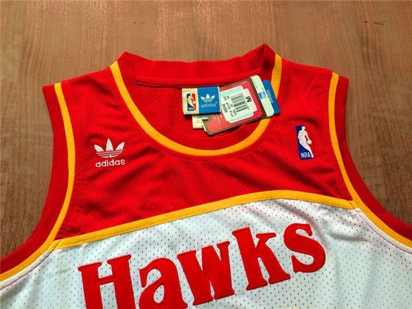 Camiseta Wilkins Atlanta Hawks