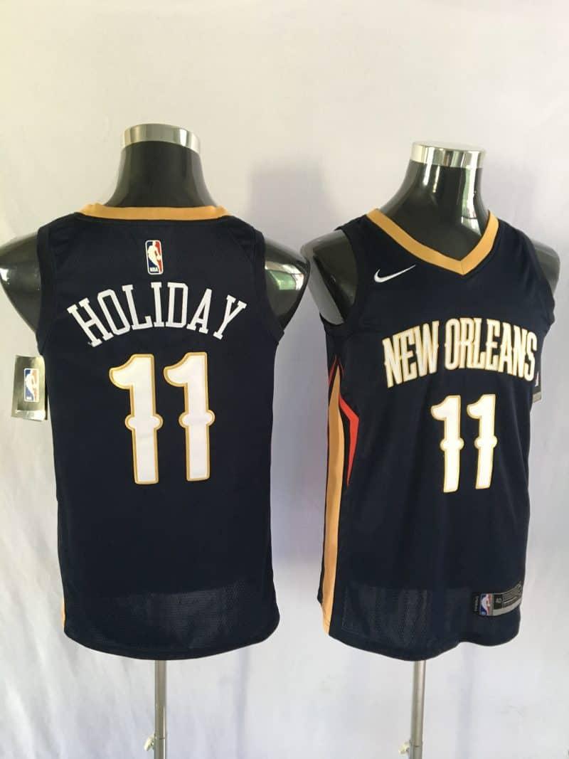 c9db3e7898a Camiseta Anthony Davis  23 Pelicans  22