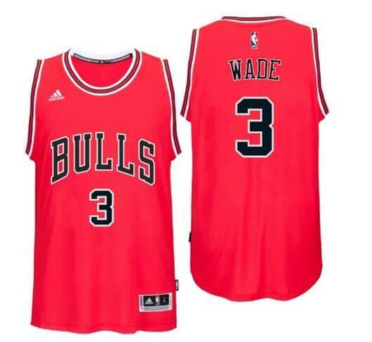 camiseta-nino-dwyane-wade-chicago-bulls