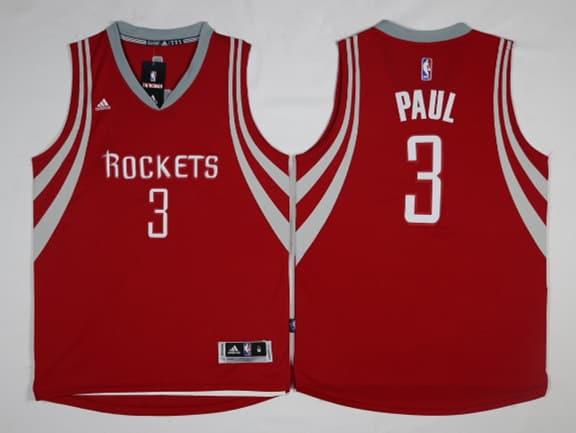 camiseta-paul-george-rockets-roja