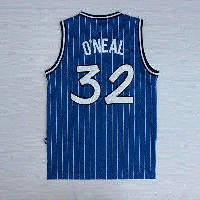 Camiseta Shaquille O'Neal #32 Orlando Magic