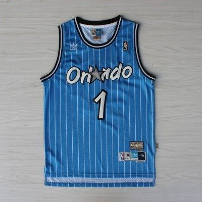 Camiseta Tracy McGrady #1 Orlando Magic
