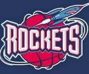 Camisetas Houston Rockets