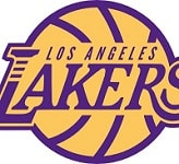 Camisetas Lakers