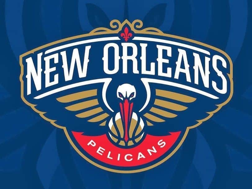 Camisetas New Orleans Pelicans