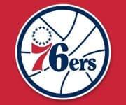 Camisetas Philadelphia 76ers