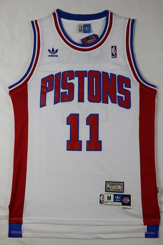 Comprar Camiseta Isiah Thomas Pistons