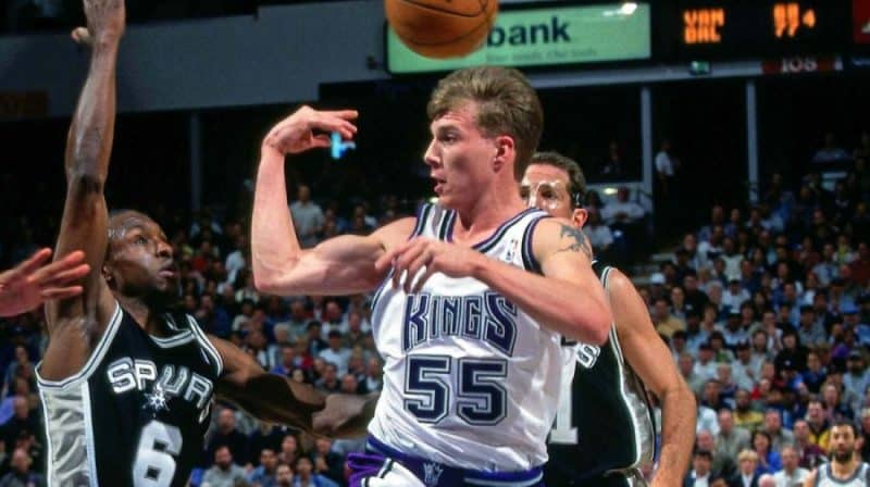 Curiosidades sobre Jason Williams