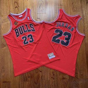 jordan bulls 20th anniversary